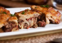 Pastitsio Equals Good Greek Living!