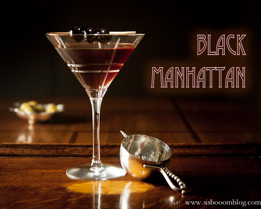 Manhattan Drink