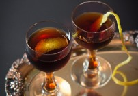 Vermouth Cocktail – Aperitivo Fantastico