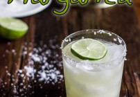 A Real Agave Margarita