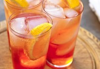 Aperol Spritz – Roman Sunset in a Glass!