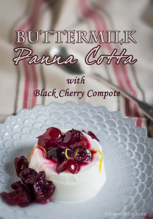 buttermilk panna cotta title-
