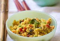moroccan couscous Dorie Greenspan (2 of 4)